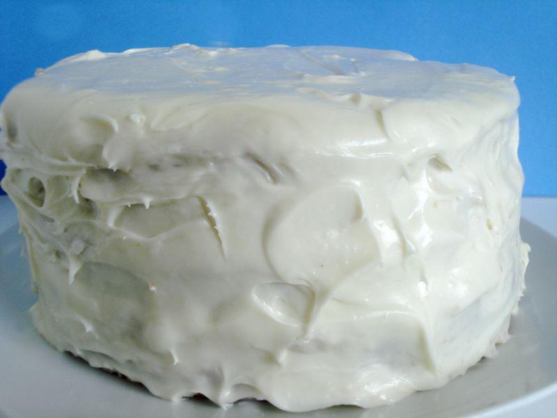 Chai Spiced Honey Ginger Cake